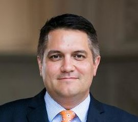 Miguel Gamino, Jr. Speaker Bio