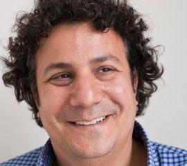 Andy Weissman Speaker Bio