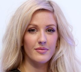 Ellie Goulding Speaker Bio