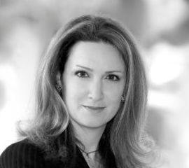 Jessica Hubley Speaker Bio