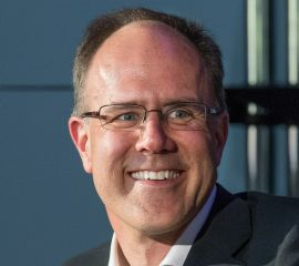 Chris Gerdes Speaker Bio