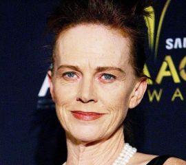 Judy Davis Speaker Bio