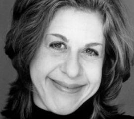 Jackie Hoffman Speaker Bio