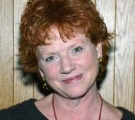 Becky Ann Baker Speaker Bio