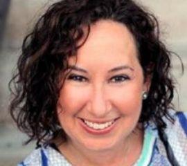 Leslie Aaronson Speaker Bio