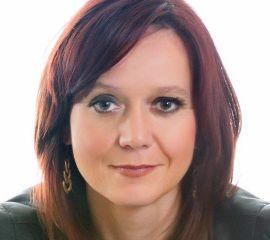 Natalie Forest Speaker Bio