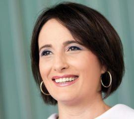 Dima Ghawi Speaker Bio