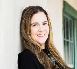 Heather VanCura Speaker Bio