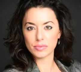 Katerina Cozias Speaker Bio