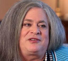 Jennifer Pritzker Speaker Bio