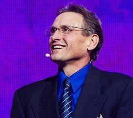 Michael Bergdahl Speaker Bio