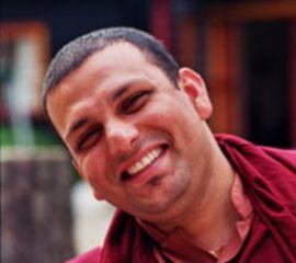 The Venerable Tenzin Priyadarshi Rinpoche Speaker Bio