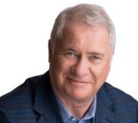 Les McKeown Speaker Bio