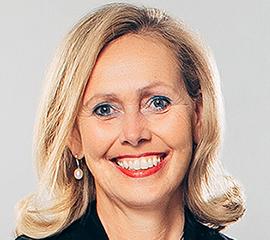 Monique Leroux Speaker Bio