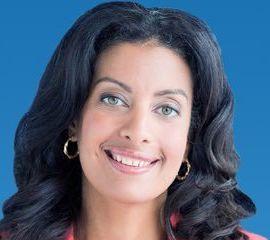 Dominique Anglade Speaker Bio
