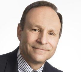 Pierre Rivard Speaker Bio