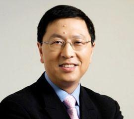 Dr. Shawn Qu Speaker Bio