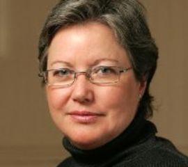 Madelaine Drohan Speaker Bio