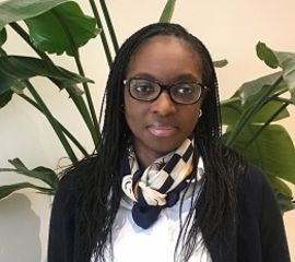 Fatou Ndoye Speaker Bio