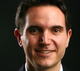David Perpich Speaker Bio