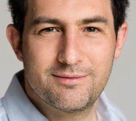 Adam Saper Speaker Bio