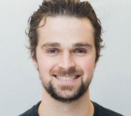 Matt Zeiler Speaker Bio