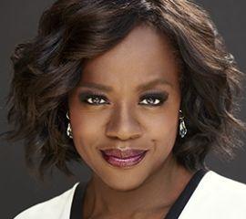 Viola Davis Speaker Bio