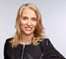 Heidi Heikenfeld Speaker Bio