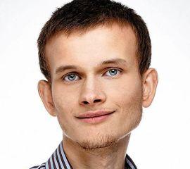 Vitalik Buterin Speaker Bio
