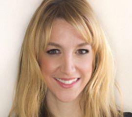 Melissa Rucker Speaker Bio
