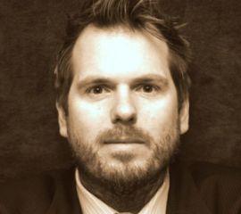 Pete Johansson Speaker Bio