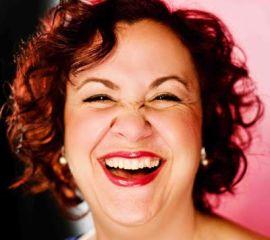 Sandra Battaglini Speaker Bio
