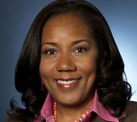 Barbara H. Whye Speaker Bio