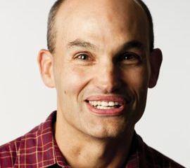 Todd Yellin Speaker Bio