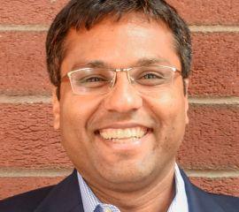 Rohit Prasad Speaker Bio