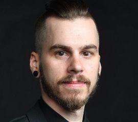 Joey Marburger Speaker Bio