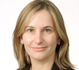 Jacqueline Reses Speaker Bio