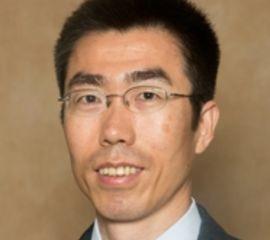 De Liu Speaker Bio