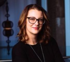 Amy Molyneux Speaker Bio