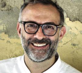 Massimo Bottura Speaker Bio