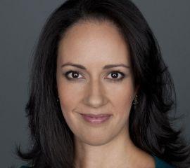 Bernadette Aulestia Speaker Bio