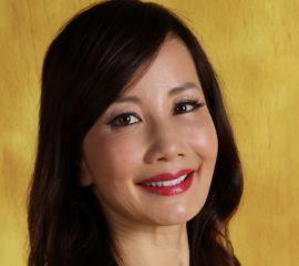 Jane Sun Speaker Bio