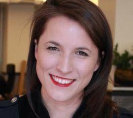 Kelly Peeler Speaker Bio