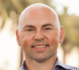Dave Fanger Speaker Bio