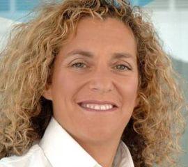 Tamara Ingram Speaker Bio