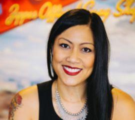 Erica Javellana Speaker Bio