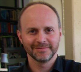 Adam Lubinsky Speaker Bio