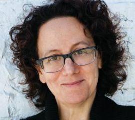 Claire Weisz Speaker Bio