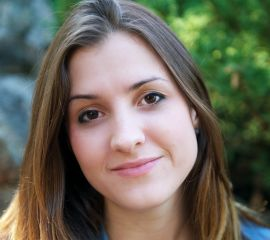 Jenna Tregarthen Speaker Bio