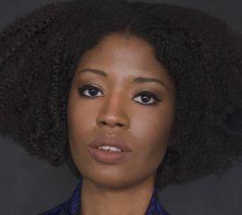 Amaka Osakwe Speaker Bio